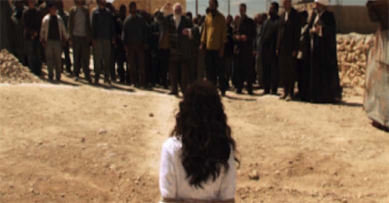 VIDEO:  Moslemi mehed loopisid kividega noore tüdruku surnuks, kuna ta armastas valet poissi