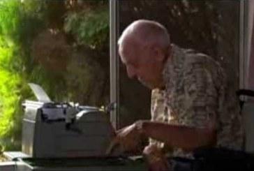 VIDEO: Misasja? Uskumatu, mida see mees kirjutusmasinaga loob