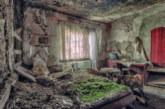FOTOD: Fotograaf otsib mahajäetud ehitisi ning teeb neist võrratuid fotosid