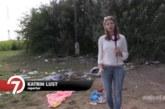 VIDEO: Pagulastest on maha jäänud nii telefonikaarte kui mahavisatud leiba