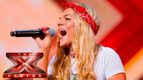 VIDEO: Erakordne - vaata, mida Simon ütleb sellele tüdrukule peale esinemist saates X Factor UK 2015