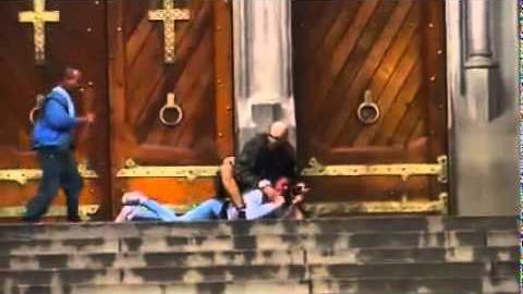 VIDEO: Puhka rahus - kodutu mees kaotab oma elu, kui päästab pantvangis olevat naist