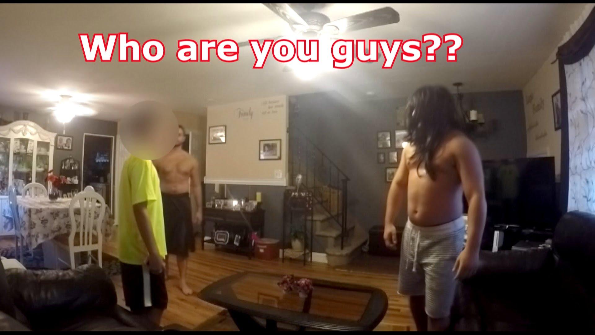 VIDEO: Sotsiaalmeedia ohud - 2 pedofii*i soovivad väg!stada poissi