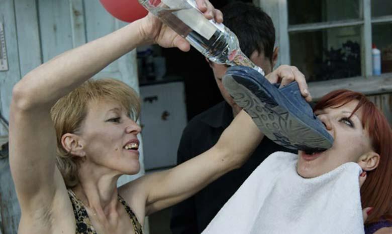 Fotod, mis tõestavad, et Venemaa on üks veidraim paik maailmas