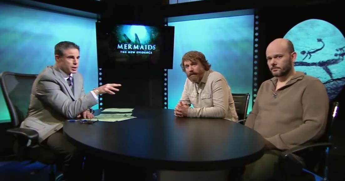 VIDEO: Uued tõendid Merineitsi olemasolust