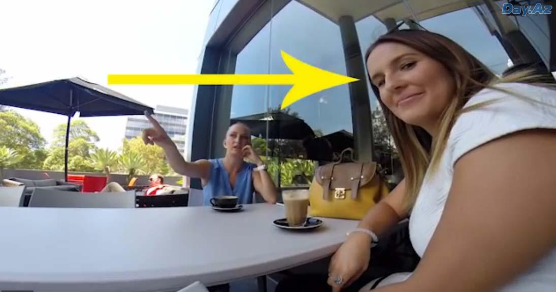 VIDEO: Vaata, kui tihti naised mehe peenist vaatavad