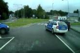 VIDEO: Kas selline käitumine on politsei poolt õige või mitte…