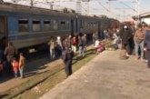 """VIDEO: Tšehhis """"tervitatakse"""" pagulasi vanglaga"""