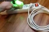 VIDEO: Lihtne viis, kuidas saad oma korterisse või majja tasuta elekter terveks oma eluks