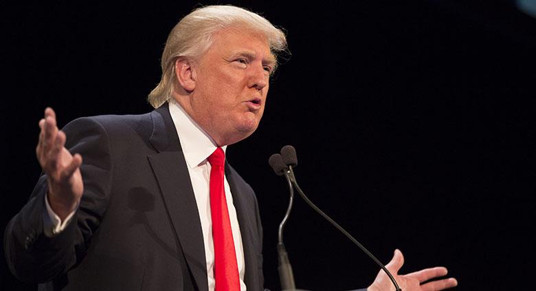 FOTO: Vaata, milline hurmur oli 18-aastane Donald Trump