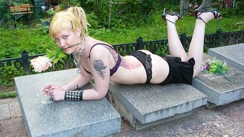 FOTOD: Keegi soovib tutvuda? Need vene naised on teinud omalt poolt kõik, et neid märgataks
