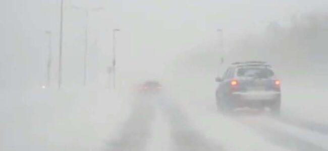 NÜÜD on siis teada kuupäev, millal Eestis sellel talvel korralik, paks lumi maha tuleb