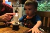 VIDEO: Üks leidlikumaid isasid maailmas – laps oli hädas, kuid isa oskas kiiresti lahenduse leida