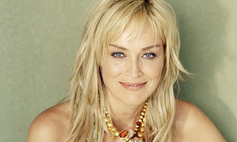 FOTOD: Vaata, kui hullusti on muutunud Sharon Stone - aeg on väga halastamatu olnud