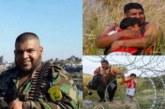 """FOTOD: Mõned """"õnnetud"""" pagulased, kes on kodumaalt sõja eest põgenenud"""