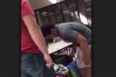 VIDEO: Ai, valus! See põrsast koolikiusaja ei kiusa enam ilmselt kunagi kedagi