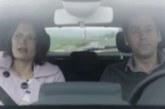 VIDEO: Kõigile naistele hädavajalik, kui sõidad autoga maanteel ja tuleb tahtmine metsapeatus teha