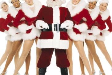MUUSIKA: Tund aega rõõmsat jõulumuusikat