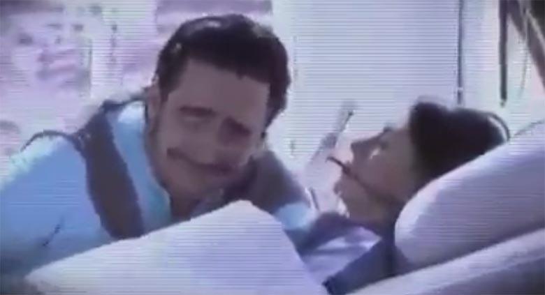 VIDEO: Vaata, kuidas näitlejaid kurbade stseenide ajal nutma pannakse