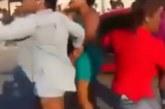 VIDEO: Täielik psühhopaat – autojuht ajab külma rahuga 4 inimest alla