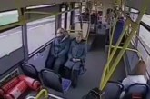 VIDEO: Karm õnnetus ühistranspordis