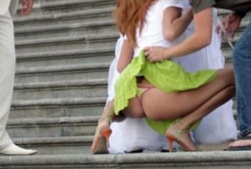 FOTOD: Nutta või naerda? Purjus pruutneitsi korraldas pulmas korraliku näitemängu…
