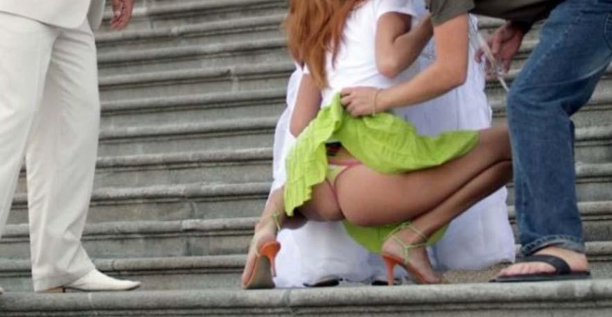 FOTOD: Nutta või naerda? Purjus pruutneitsi korraldas pulmas korraliku näitemängu...