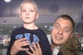 """VIDEO: Eksperiment """"Lapserööv"""" – pedofiil röövis poole tunniga Rocca Al Mare Keskusest 5 last"""