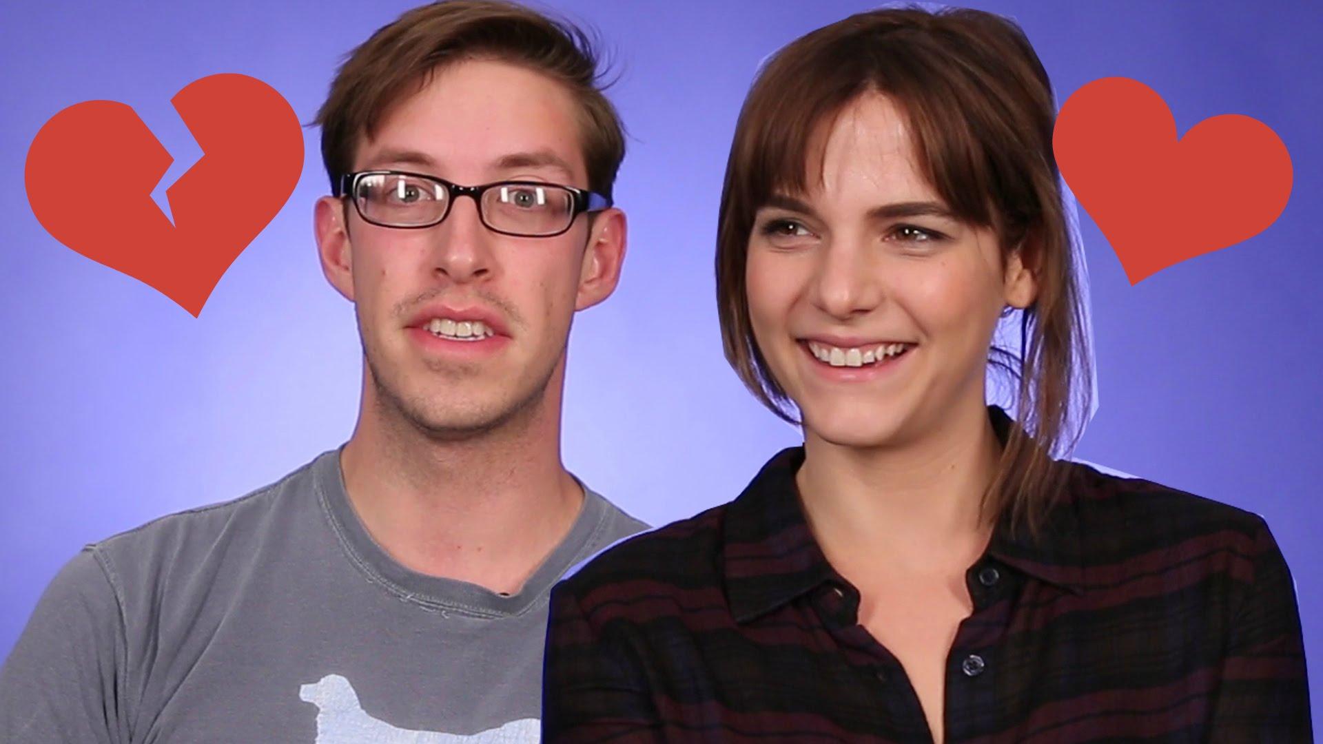 VIDEO: Inimesed räägivad, millal nad ütlesid kõige varem
