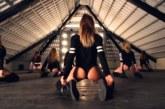 VIDEO: Nappides pükstes vene tantsutüdrukud said valmis uue kuuma tantsuvideo