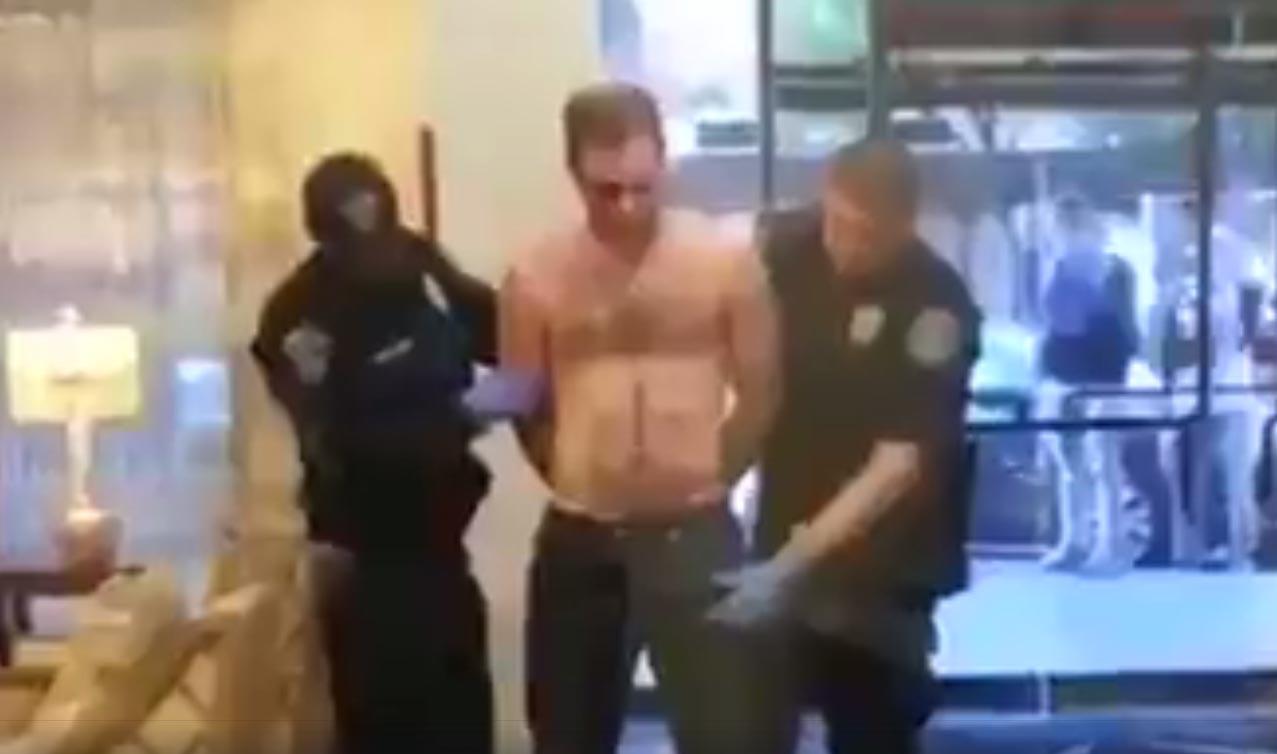 VIDEO: Haha -  sellist asja ei osanud politsei isegi kahtlustada mitte...