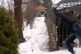 VIDEO: Purjus venelane topib käe karu puuri – juhtub see, mis juhtuma peab