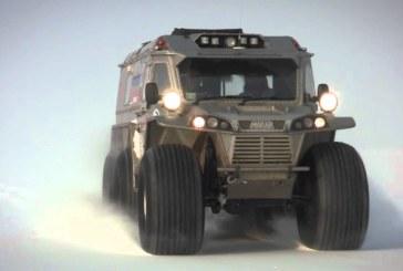 VIDEO: Uskumatu auto