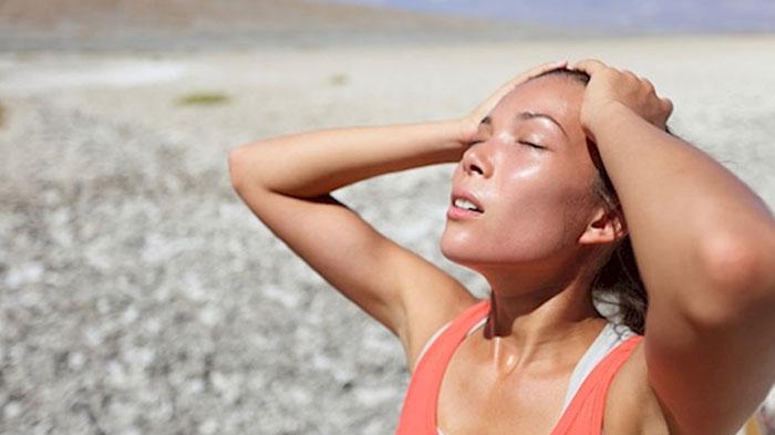 3) Vedelikukaotus. Lihaskrambid on üks paljudest põhjustest, miks tasub oma keha vedelikutaset hoida. Kui Te ei joo piisavalt vett, võib see lihastele rängalt mõjuda.