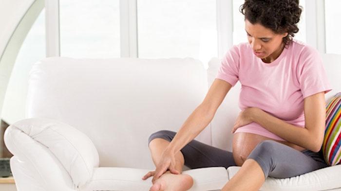 5) Rasedus. Rasedatel naistel võib sagedamini esineda tugevaid lihaskrampe, seda eriti raseduse kolmandal trimestril.