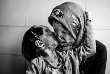 Suure tähendusega fotod, mis rebivad su südame katki