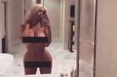 FOTOD: Kim Kardashian postitas endast Instagrami alastifoto…