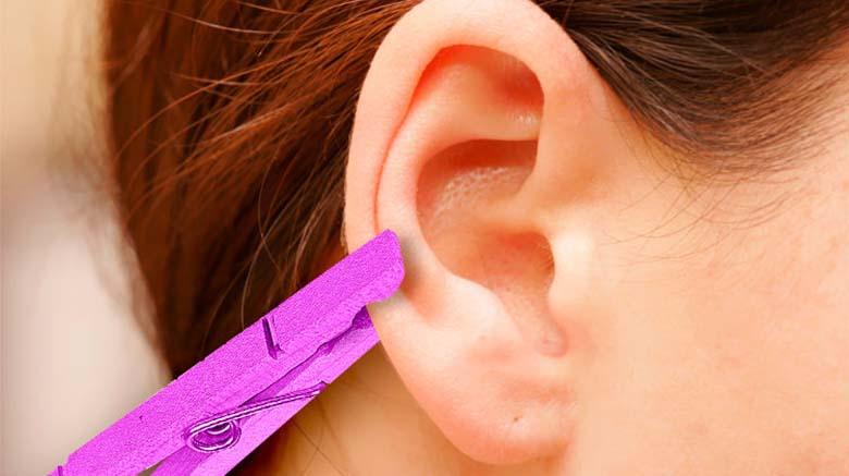 Kõrv jaguneb 6 sektoriks, millega saab mõjutada tervet oma keha ning peletada valu lihtsal viisil