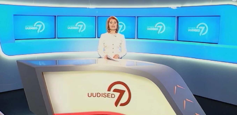 """VIDEO: Vaata, mis juhtus Sirje Eesmaaga """"Seitsmeste uudiste"""" saate lõpus!"""