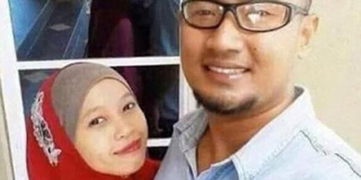FOTOD: Paarike tegi tavalise selfie - foto lähemal uurimisel selgus aga šokeeriv vaatepilt...
