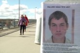 VIDEO: Emajõe äärest leiti 21-aastase Mati otsinguil noormehele kuuluvad jalanõud