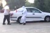TÜNGAVIDEO: Julmad naljad – vaata, mis inimesed teevad, kui moslem neile pommi kätte annab