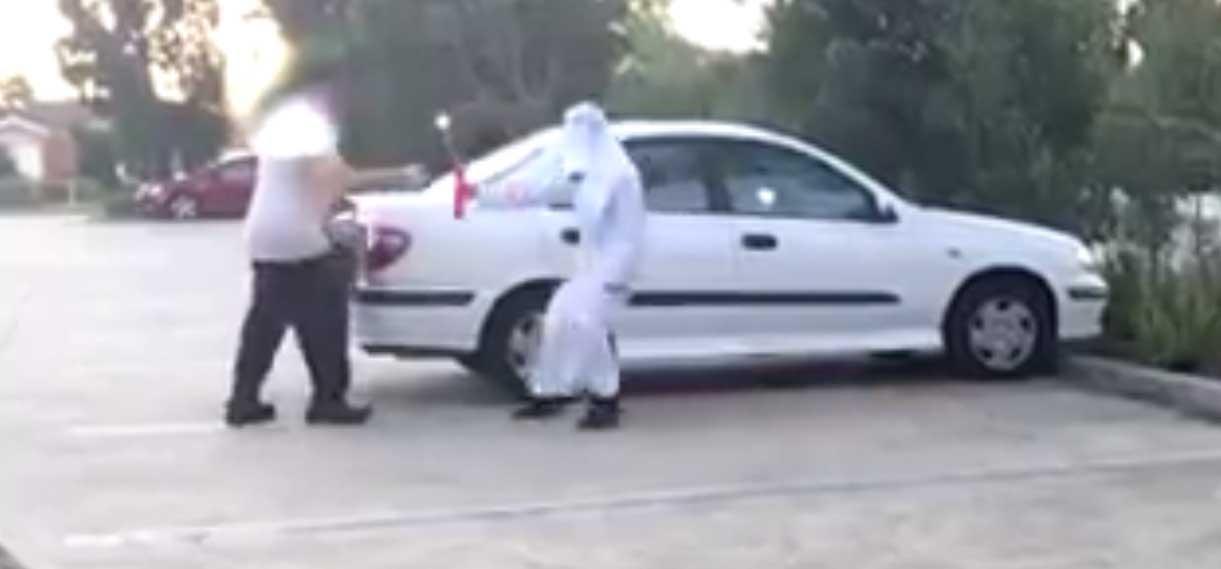 TÜNGAVIDEO: Julmad naljad - vaata, mis inimesed teevad, kui moslem neile pommi kätte annab