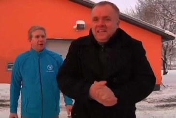 VIDEO: Juua täis peaga autorooli – Allan Muuk jõi ära 0,5 liitrit viina ja läks autoga sõitma