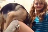 VIDEO: Misasja??? Naine ütleb 10 põhjust, miks on oma koeraga hea vahekorras olla
