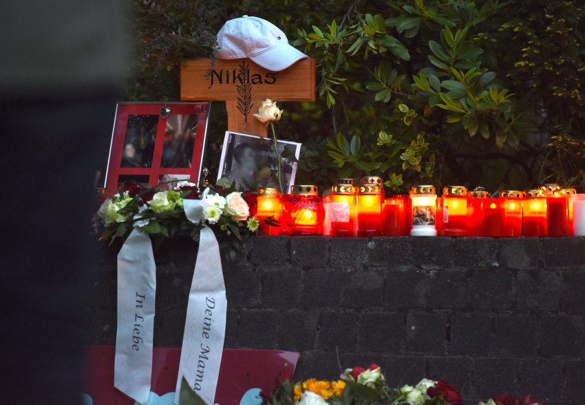 17-aastane Niklas peksti surnuks sisserändajate poolt