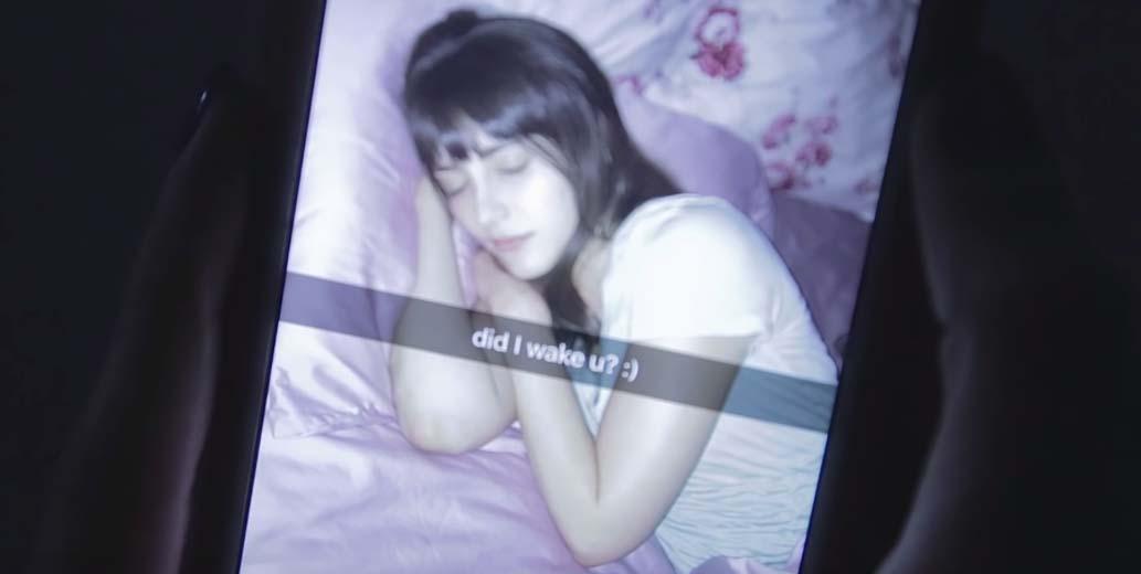 VIDEO: Selle naise öine läbielamine teeb sind hirmust kangeks
