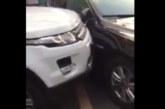 VIDEO: JULM – nii lahendatakse olukord, kui keegi on auto ette parkinud