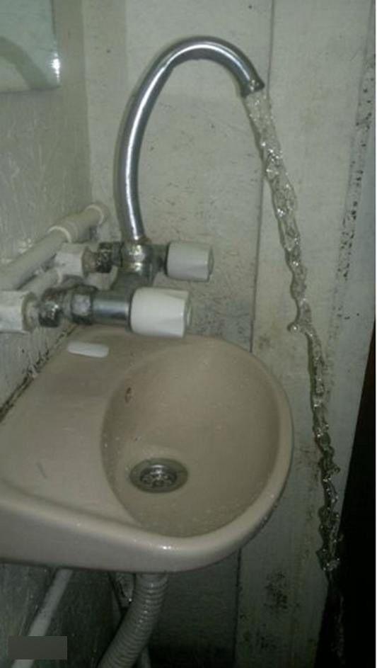 Milleks see kraanikauss vajalik on?
