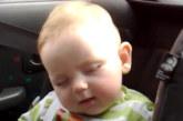 VIDEO: Vaata, mida see laps teeb…